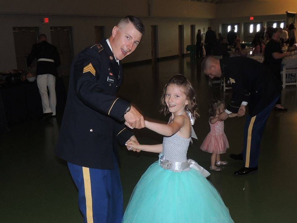 Father Daughter Sweetheart Dance